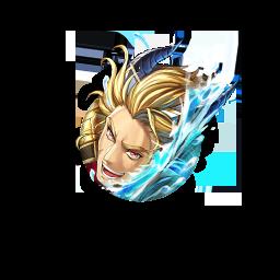 [パワースイマー]アキレウス
