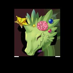 [思い出作り]メリードラゴン