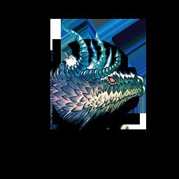 [守護の波動]オルグドラゴン