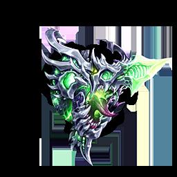 [深淵の大怪竜]テクトニクス