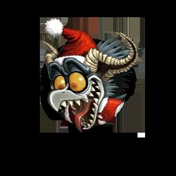 クリスマス・コルボー