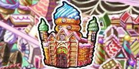 プお菓子の国