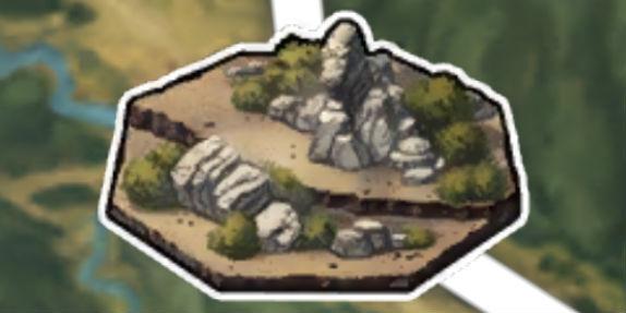 石泉峡「水紫山明」