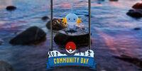 7月のコミュニティ・デイ