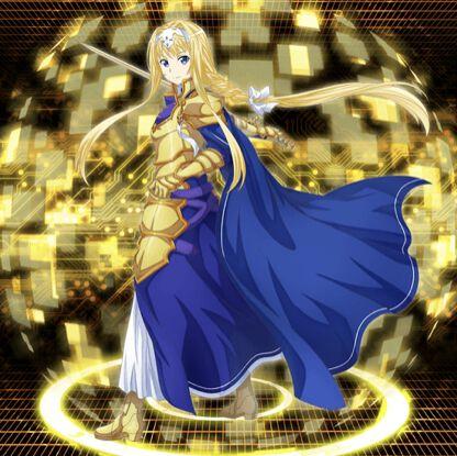 【金木犀の騎士】アリス