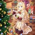 【ホワイトクリスマス】アリス