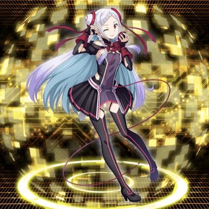 【パラレル・ミュージック】ユナ