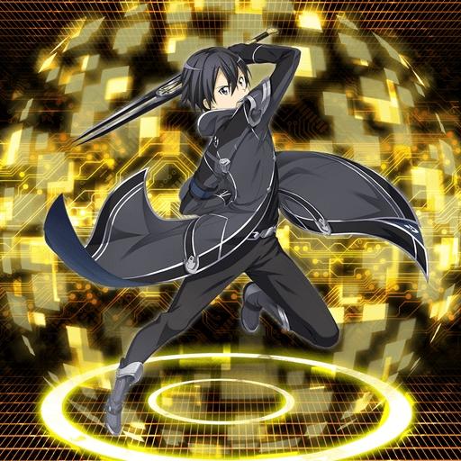 【神速の剣撃】キリト