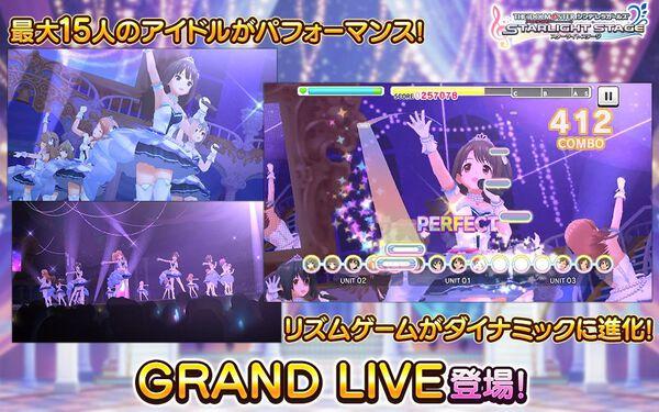 GRAND LIVE