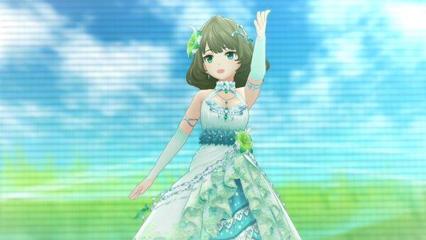 [夜風の誘い]高垣楓