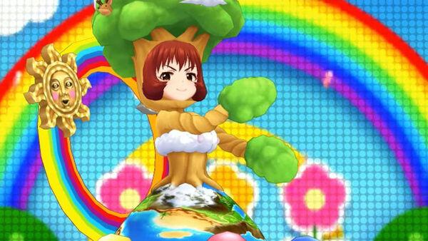 [笑うたい樹]上田鈴帆