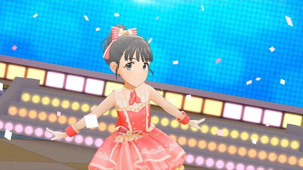 [ステップ・マイ・ステップ]福山舞
