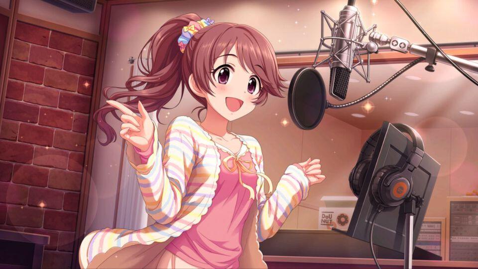 [Ring♪Ring♪フィーリン]椎名法子