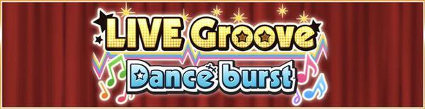 LIVEGROOVE DANCEVURST