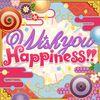 Wish you Happiness!!
