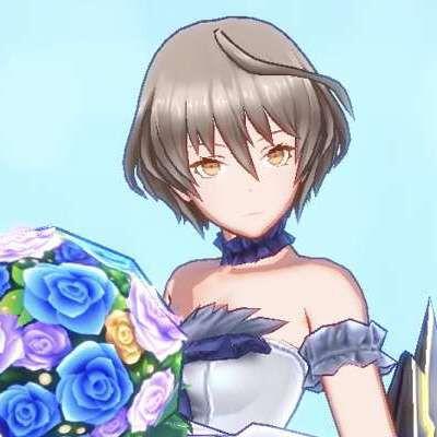 織月の花嫁ボールス