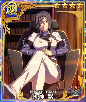 折神紫(星4)