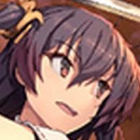 安桜美炎【祭祀礼装・禊】