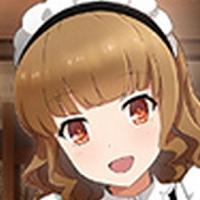 苗場和歌子【メイド】