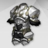 勇者の胸甲