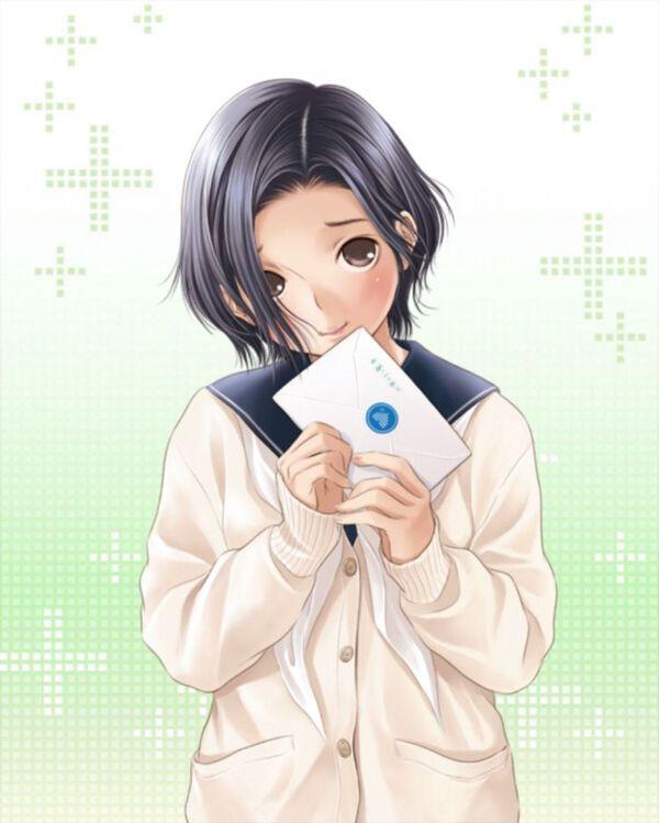 [待ってたよ]小早川凛子