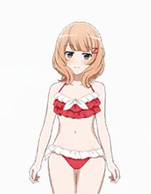 田中ゆゆ子