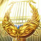 「Elysion」の大堅琴