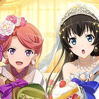 Deux JUNO!?~6月の花嫁たち~