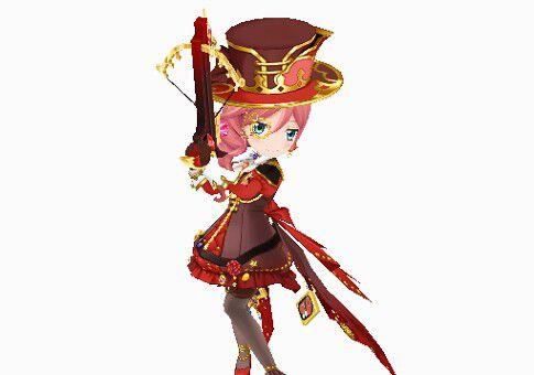 アルセーヌ・ルパン 鶴姫やちよ
