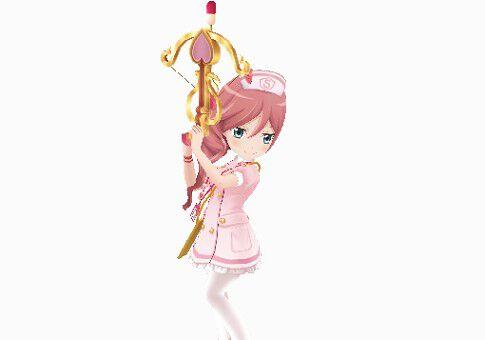 ナース 鶴姫やちよ