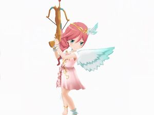 キューピッド 鶴姫やちよ