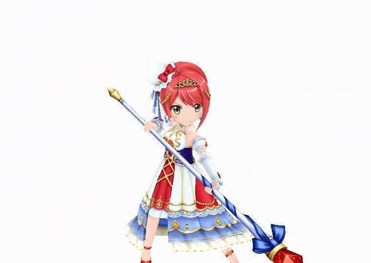 白雪姫 叶美空