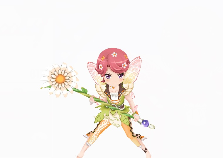 妖精パック 石動双葉