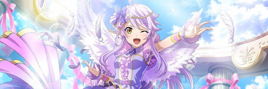 天使の歌声 音無いちえ