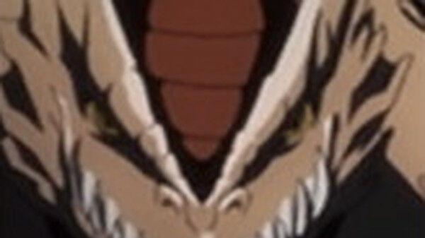 ドラゴンの血縁