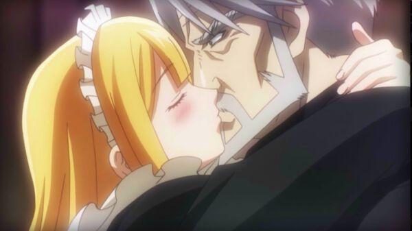 幸せなキスは初めてです