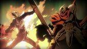 魔皇vs漆黒の英雄