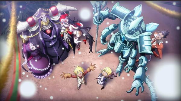 ★5混沌の遺物『ナザリック×クリスマス』