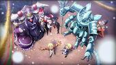 ナザリック×クリスマス