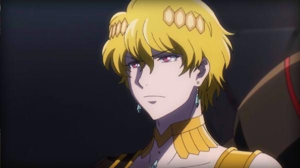 ★5混沌の遺物『バハルス帝国皇帝』