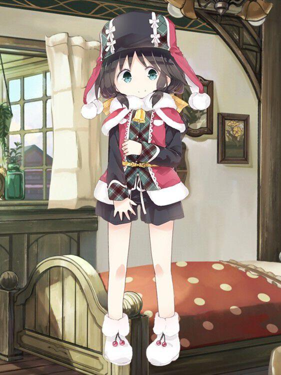 たまき【クリスマス】