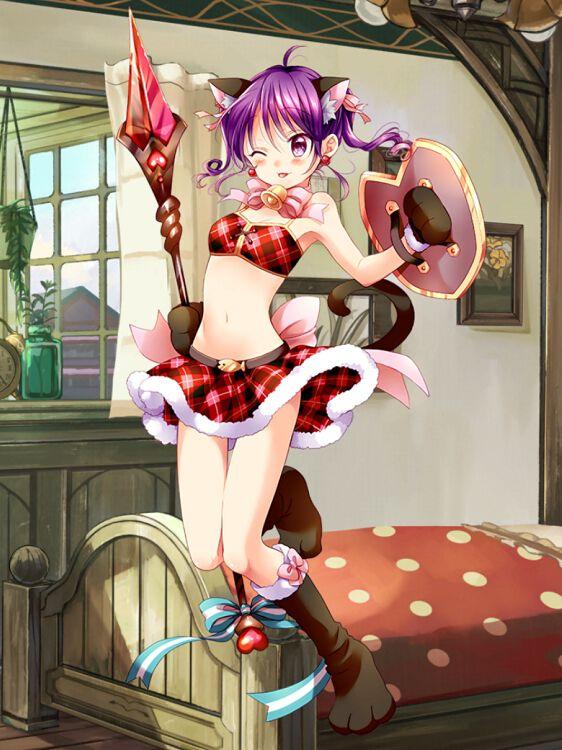琉姫【クリスマス】