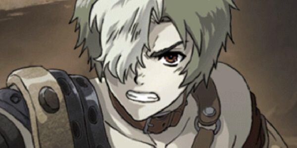 【義憤に猛るカバネリ】生駒