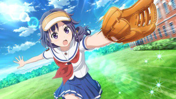 【野球と魚雷の共通点】大谷由美子