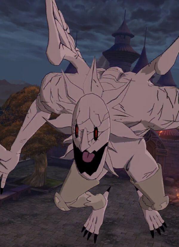 グラクロ 灰色の魔神 エクストリーム