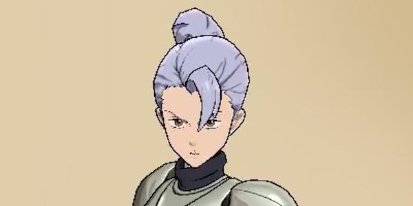【新世代】聖騎士ジェリコ