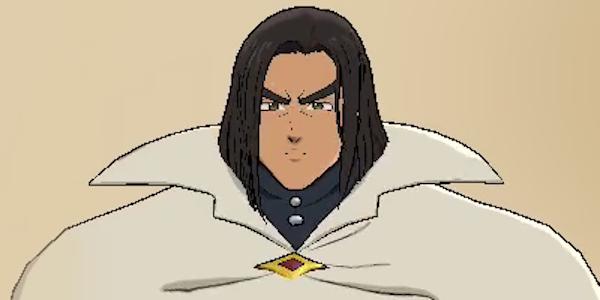 【冒険家】レンジャーグリアモール