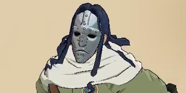 <暁闇の咆哮>団長スレイダー