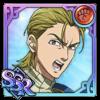 「暴風」聖騎士ハウザー