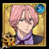 【王国の期待の星】聖騎士ギルサンダー